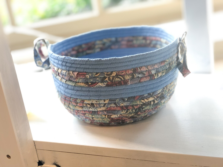 Zucc-330 Large Fabric Bowl