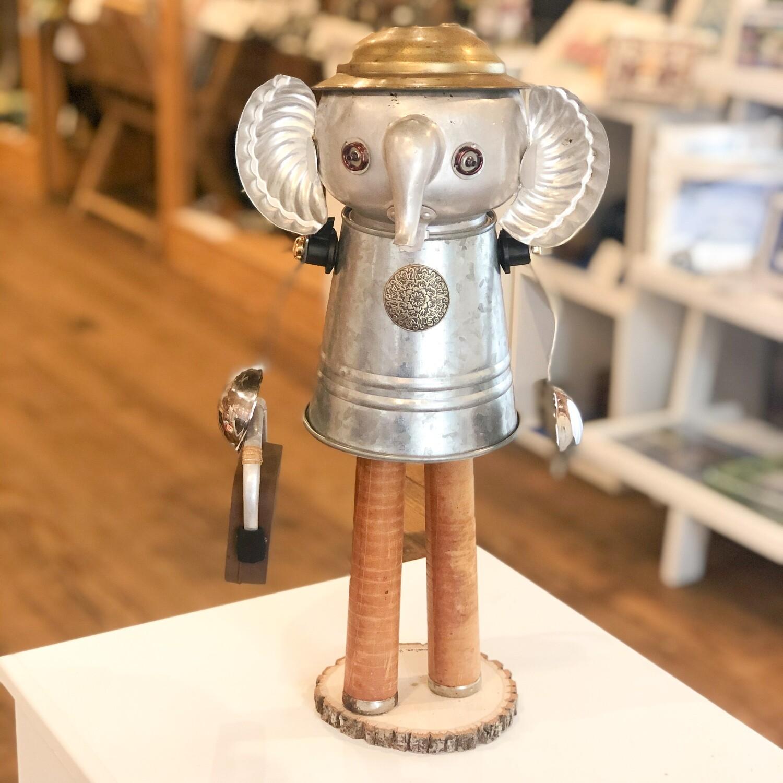 Hobg-145 Traveling Elephant
