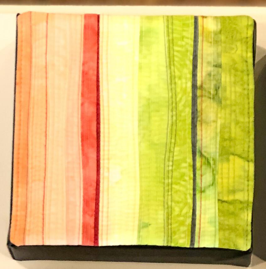 Hage-44 Art Quilt #3