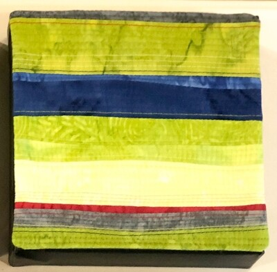Hage-45 Art Quilt #4