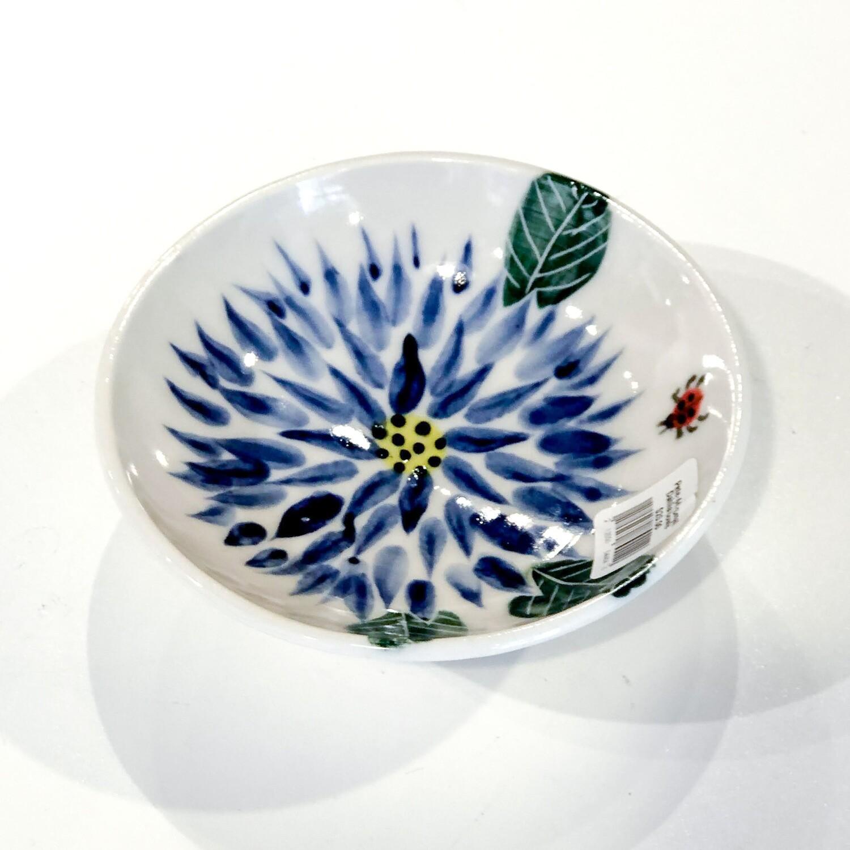 Pete-443 Small Dahlia Bowls