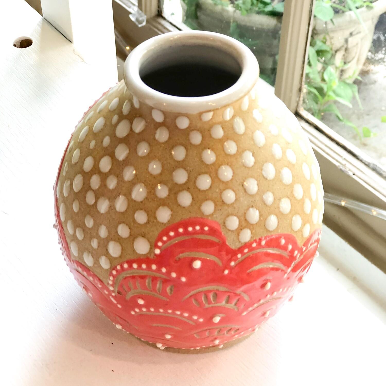 Fair-108 Med Vases