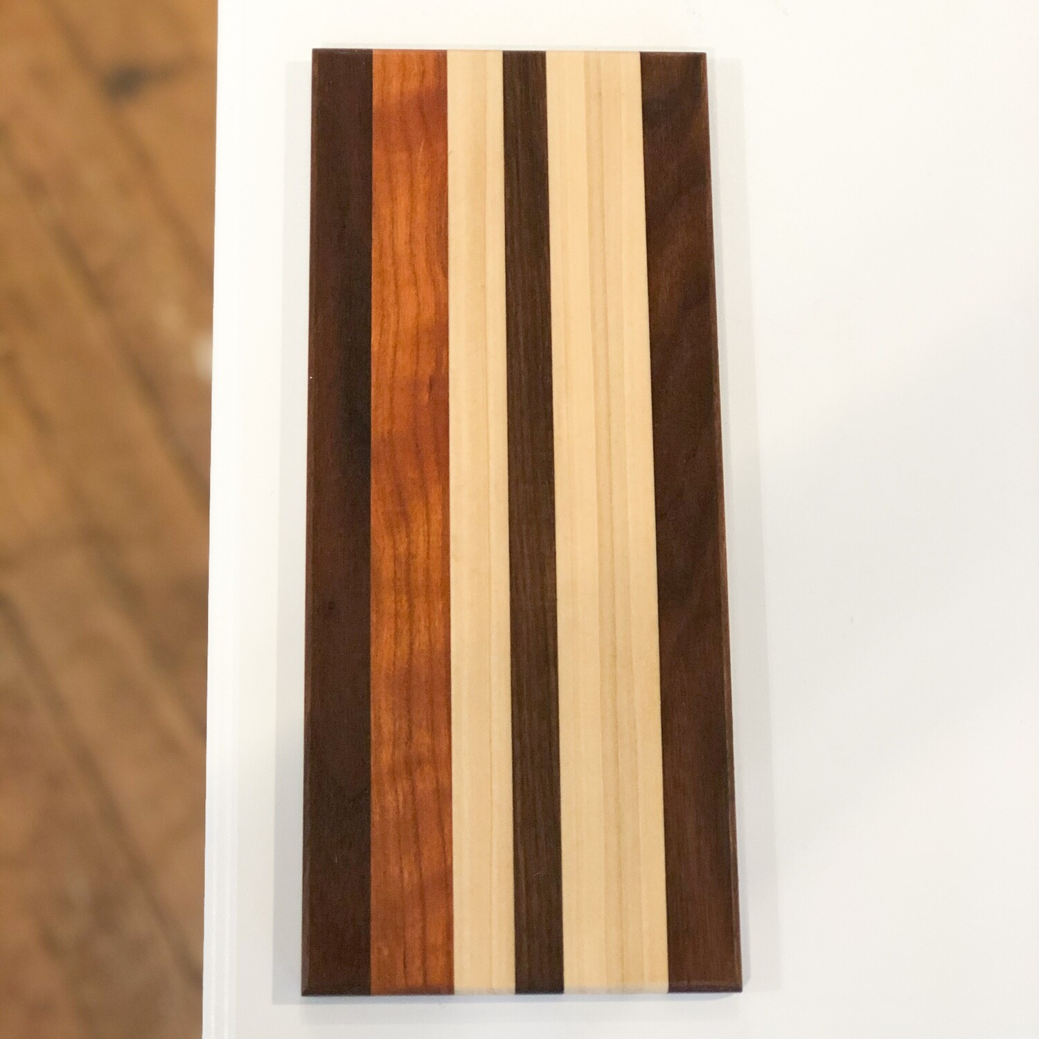 Crhs-102 Cutting Board Wood Thin Up To 8X12