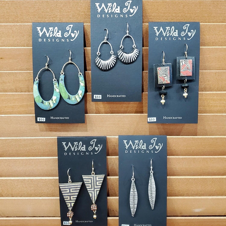 Scri-50 Jewelry Paper