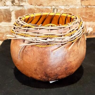 Kram-879 Med Random Weave Bowl 8