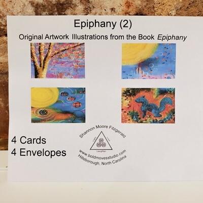 Fitz-806 Cards Pkg Epiphany-2