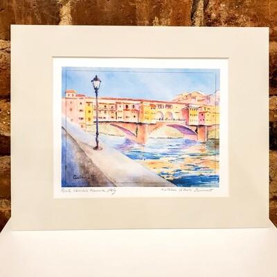 Gwin-151 Ponte Vecchio