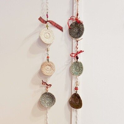 Horn-153 Ornaments 3.25