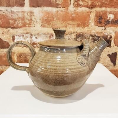 Horn-163 Teapot 10x6x6