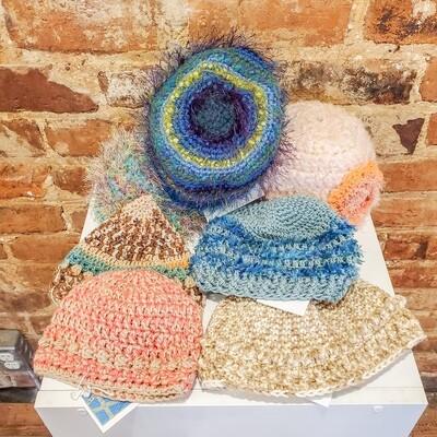 Zucc-101 Child's Winter Hat