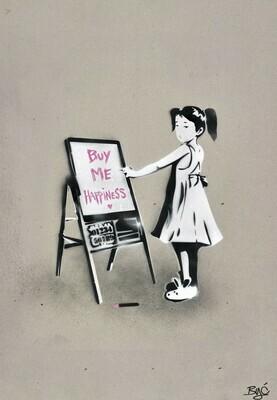 Być, Buy Me Happiness