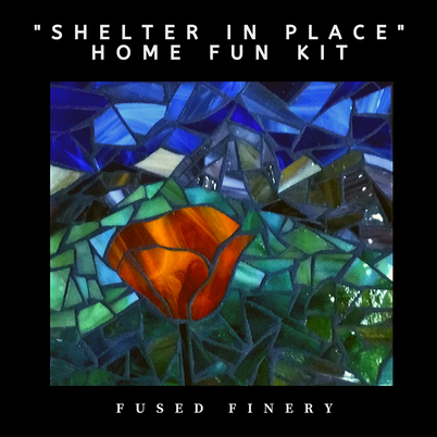 """Shelter in Place"" Home Fun Kit"