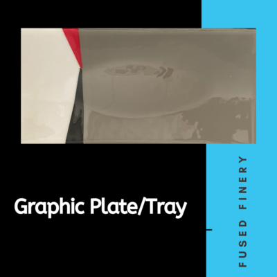 Graphic Plate