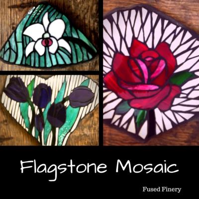 Flagstone Mosaic