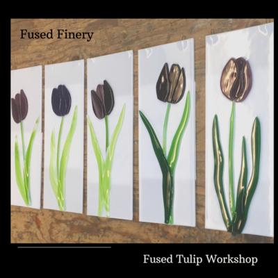 Fused Tulip