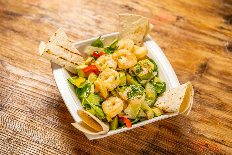 Salată Tripoli