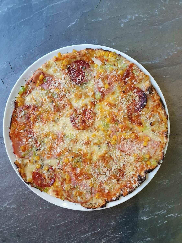 Pizza Alt Shift