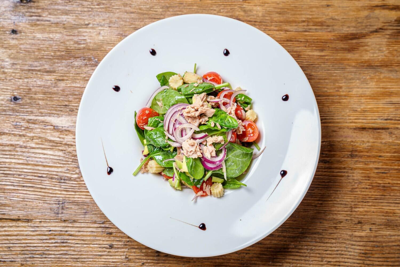 Salată Barents