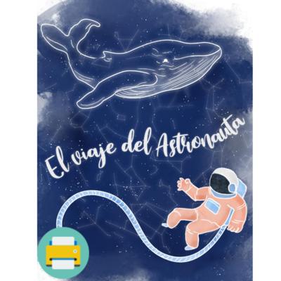 El viaje del astronauta - Versión para imprimir