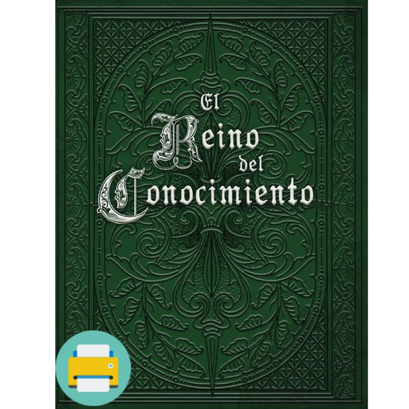 El Reino del Conocimiento - Versión para imprimir