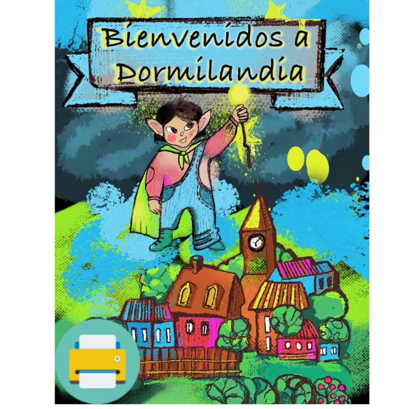 Bienvenidos a Dormilandia