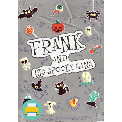 Frank and his Spooky Gang