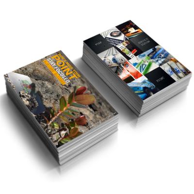 5000 5x7 Postcards/Flyers