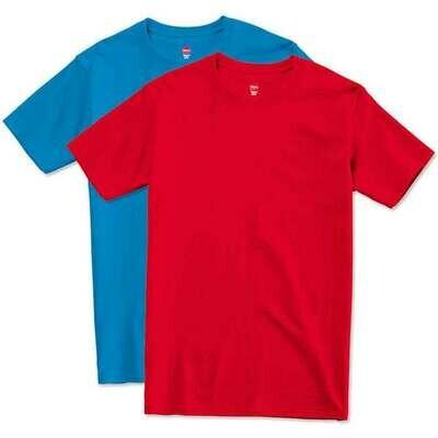 Custom T-Shirt Quote