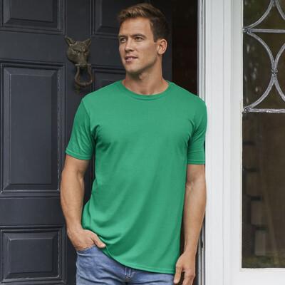 Gildan 4.5oz. 100% Softstyle T-Shirt - 64000