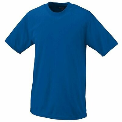 Augusta 100% Poly Wicking T - 790
