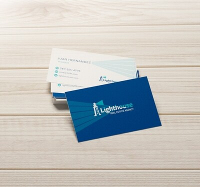 Custom Business Card Quote
