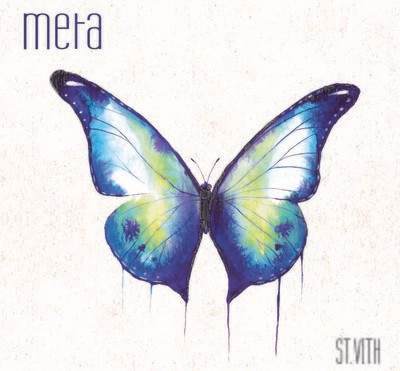 "St. Vith ""Meta"" Sticker"