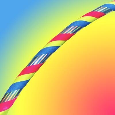 Pan Pride Hoop