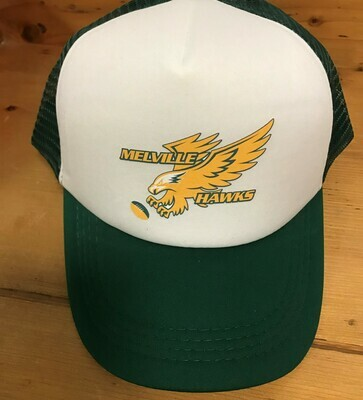 Trucker or Baseball style cap