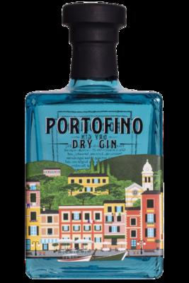 Gin Dry Portofino 50cl - Portofino Gin