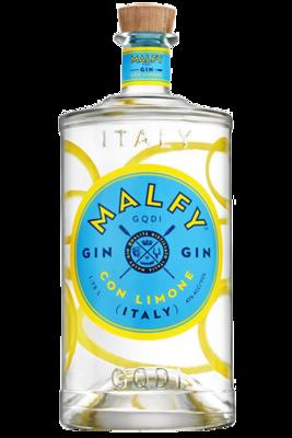 Gin Malfy Limone 70cl - Torino Distillati