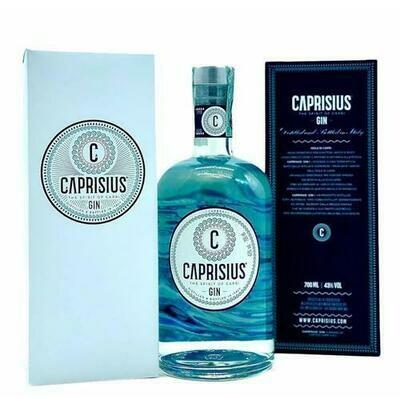 Caprisius Gin 70cl - Caprisius