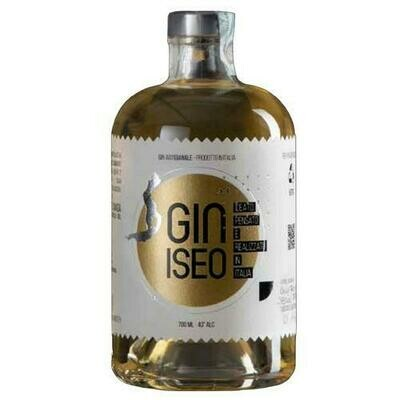 Giniseo Gold 70cl - Giniseo