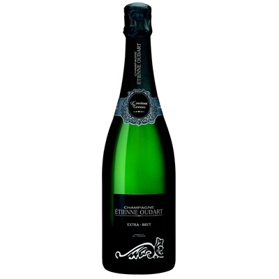 CHAMPAGNE EXTRA BRUT - ETIENNE OUDART