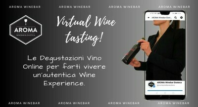 VIRTUAL WINE TASTING  - MALBEC&ASADO ARGENTINO