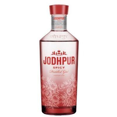 Jodhpur Spicy Gin 70cl - Jodhpur