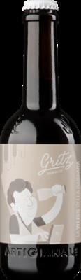 Birra Weiss 33 cl - Birrificio Gritz