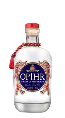 Gin Opihr Oriental Spiced - 70cl