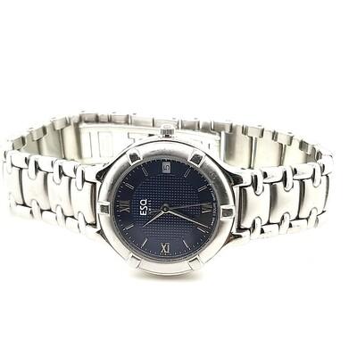 ESQ Steel Strap Watch