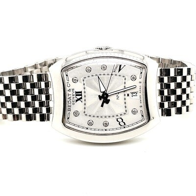 Bedat & Co N3 Watch