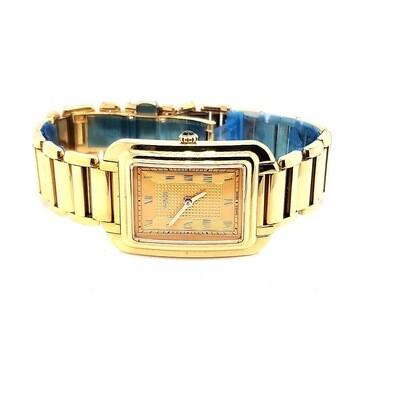 Fendi Medium Rectangular Watch