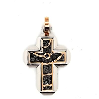 Baraka Cross Pendant