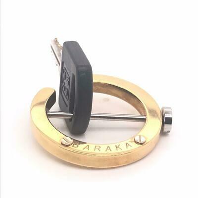 Baraka Key Holder