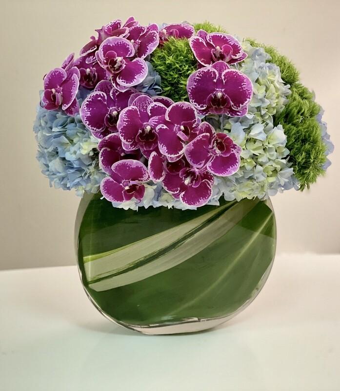 Floral Fancy
