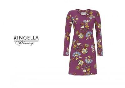0551001 Ringella nachthemd rosenholz